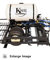 Kiser Dragmaster Design