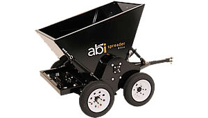 Manure Spreaders For ATV & UTV